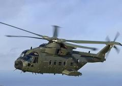 Will anything come out of AgustaWestland probe?
