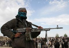 India loses Afghan proxy war