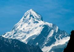 'Hindu Kush Himalaya region is hotspot for climate change'