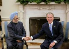 What changed the India-US relationship forever