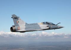 Did IAF use a secret bomb at Balakot?