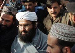 Why the ISI now backs Masood Azhar