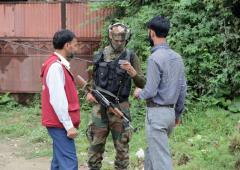 A Kashmir diary
