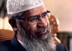 Why Malaysia won't extradite Zakir Naik to India