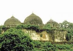 Why Muslims want Babri Masjid debris