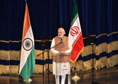 US diktat: Why didn't PM stand up for India?