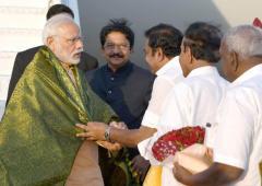 Is Hindutva nationalism spawning Tamil nationalism?