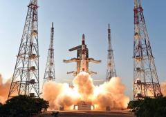 'India has emerged as a military power in space'