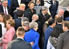 'The world needs India'