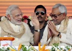 'Nitish's compromises are for short-term gains'