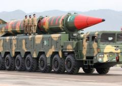 How to counter Pakistan's nuclear sabre-rattling