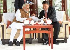 'Days of informal summits with China are numbered'