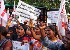 A schizo polity called Tamil Nadu