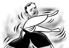 'Maybe 10, 15 years later, Rahul may mature'