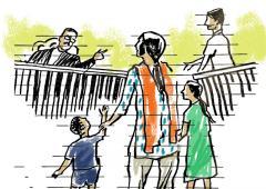 Sheena Bora Trial: Now, the secretary has memory loss