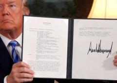 Why America hates Iran