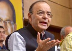 Here's how Jaitley's on course to meet FY19 fiscal deficit target