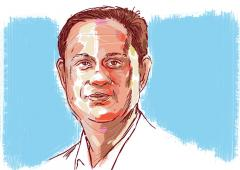 How Sanjiv Bajaj changed Indian finance