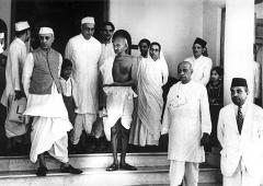 Sai's Take: Gandhi was, is, will always be alive
