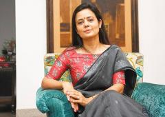 Mahua Moitra and the Goebbelsian onslaught on Modi