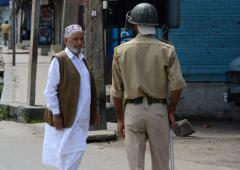 Pakistan's dangerous design in Kashmir