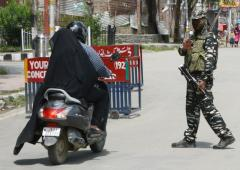 The problem with crying wolf over Kashmir