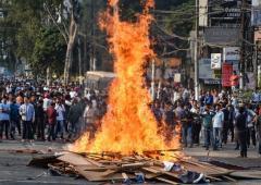 'BJP wants to make Assam into a Kashmir'
