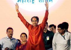 'Shiv Sena won't discard Hindutva so easily'