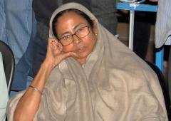Appeasement politics boomeranged on Mamata