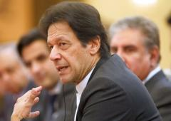 Imran Khan, you are wrong on Kashmir