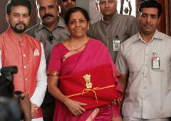 Nirmalaji, time has come to modernise Budgeting