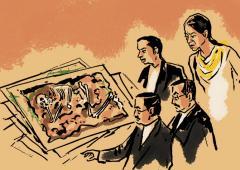 Sheena Bora Trial: 'I suspected murder'