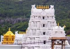 What changes we can expect at Tirupati