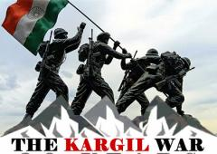 Kargil War - 20 years later