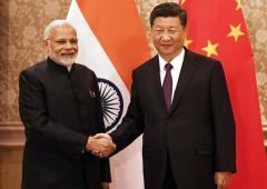 India and China: What Lies Ahead