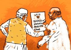 How India is changing under Modi