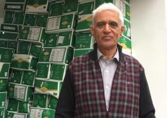 29 साल बाद श्रीनगर लौटने वाले कश्मीरी पंडित