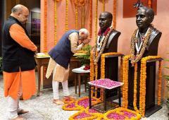 'Modi can be a divisive politician'