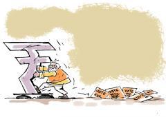 For Modi, politics trumps the economy