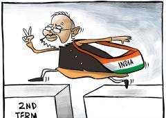 How cash-starved Modi govt plans to prune expenditure