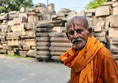 'People don't fight over religion in Ayodhya'