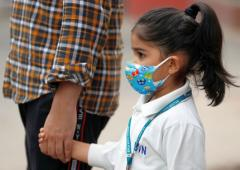 Delhi's pollution to enter 'emergency' zone