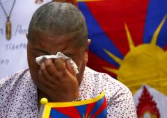 Why are Tibetans leaving India?