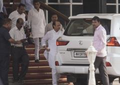 'Ajit Pawar doesn't need BJP to be cleared in cases'