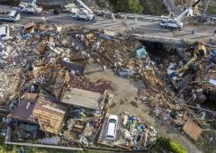 Typhoon Hagibis leaves deaths, destruction in Japan