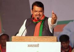 'Man of action' Fadnavis steers BJP to victory