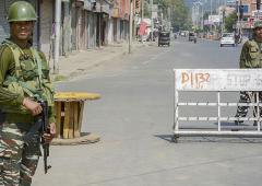 On Day 30, restrictions eased in most parts of J-K