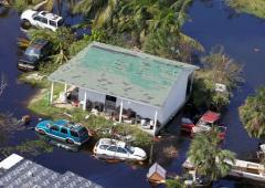 Hurricane Dorian wreaks havoc, destruction in Bahamas