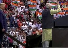 Modi has done India proud