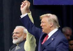 'Modi is a visionary'